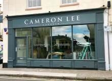 Brand New Showroom in Clifton Village