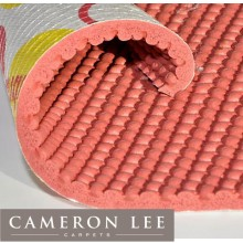 Superluxe Red Elite 10mm Underlay