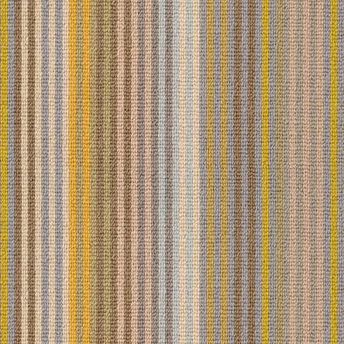 Margo Selby Stripe Carpet Wool Carpet Cameron Lee Carpets