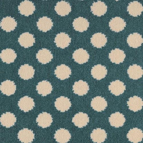 Quirky B Spotty Alternative Flooring Cameron Lee Carpets