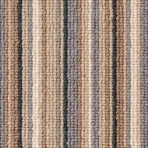 Alternative Flooring Rock N Roll Striped Carpet