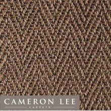 Alternative Flooring Sisal Herringbone