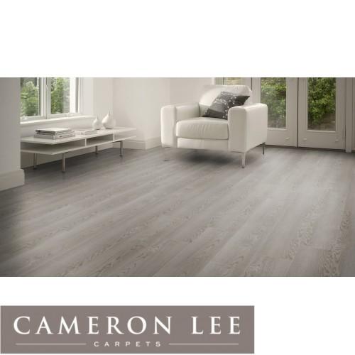 Amtico Form Barrel Oak Grey Wood Style Lvt Cameron Lee