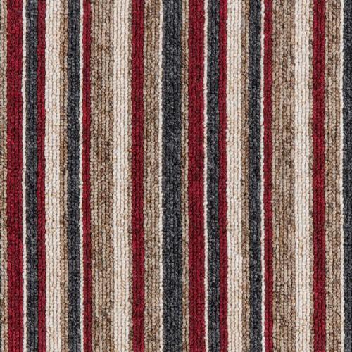Gala Stripe Carpet Polypropylene Carpet Cameron Lee