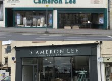 The History Behind the 'Cameron Lee' Name