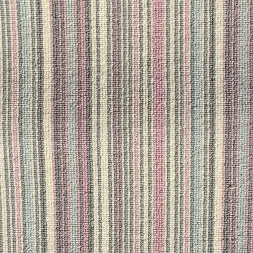 Crucial Trading Biscayne Striped Carpet Cameron Lee
