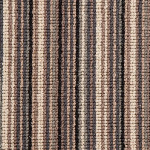 Hugh Mackay Deco Stripe Wool Carpet Cameron Lee