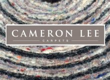 Axfelt Triple Layer Carpets Underlay Now at Cameron Lee Carpets Bristol